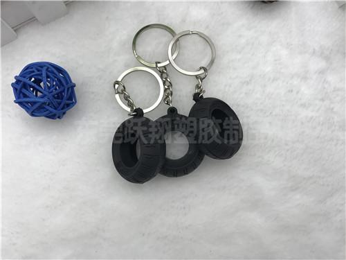 双面合模钥匙扣-手雷外形3